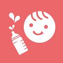 ベビレポ:赤ちゃん育児記録を夫婦共有・成長曲線と授乳タイマー付の母子手帳日記アプリ
