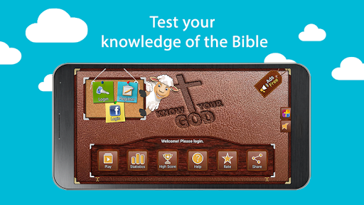 Bible Trivia  screenshots 1