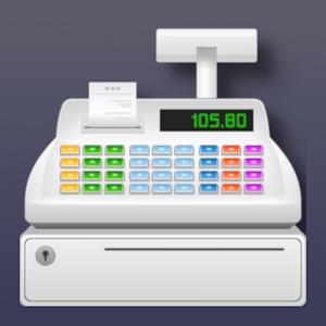 POS Point of Sale  Cash Register