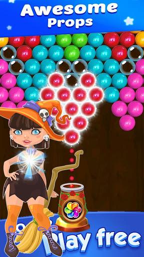 Bubble Shooter Magic Witch 1.6.0 screenshots 3