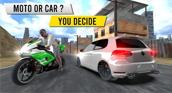 Brasil Tuning 2 – Racing Simulator Apk 5
