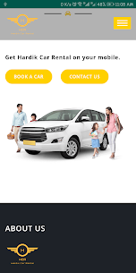 Hardik Car Rental  For Pc – Free Download On Windows 7, 8, 10 And Mac 1