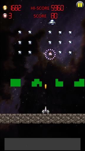 ufo attack screenshot 2