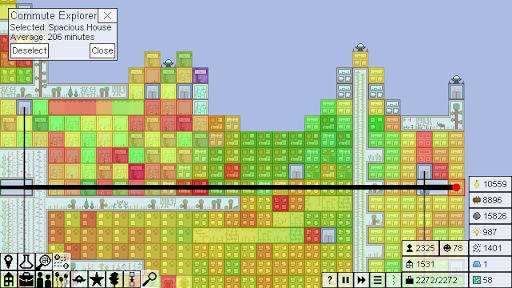 The Final Earth 2 - Sci-Fi City Builder 1.0.13 screenshots 12