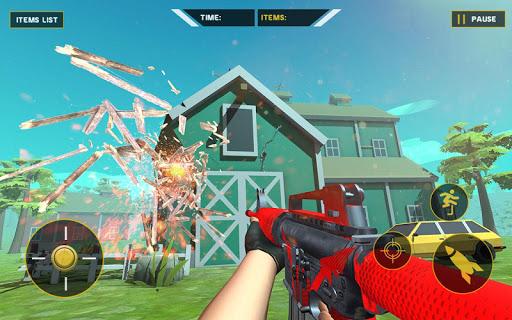 Neighbor Home Smasher 1.1.9 screenshots 2