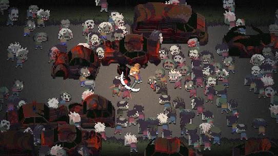 Death Road to Canada MOD APK 1.6.6 (High Attack, Food) 5
