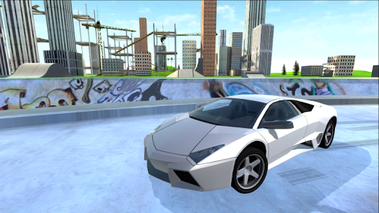 Real Car Driving Simulator 1.027 Mod APK Updated Android 2