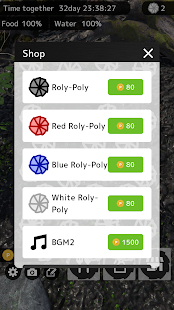 Roly-Poly Friends 1.3.2 screenshots 5