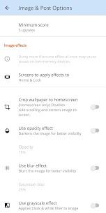 Wallpaper Changer for Reddit MOD APK (Pro Unlock) Download 6
