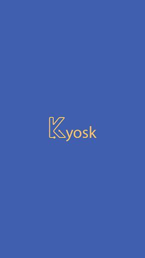 Kyosk Driver 2.4.4 screenshots 1