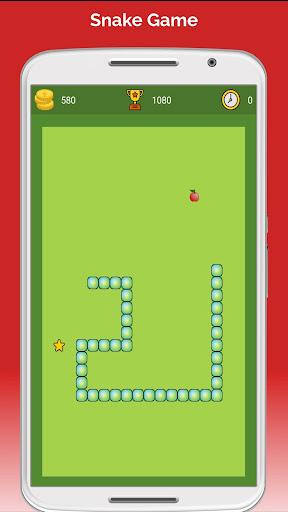 Smart Games - Logic Puzzles android2mod screenshots 4