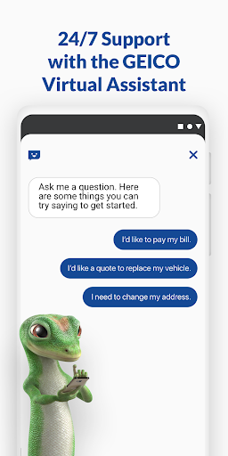 Geico Mobile Car Insurance Apps On Google Play
