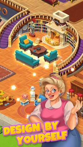 Candy Manor - Home Design 20.0 screenshots 2