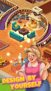 لعبة كاندي مانور تصميم المنزل احدث اصدار 2