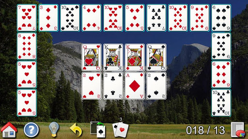 All-in-One Solitaire  screenshots 3