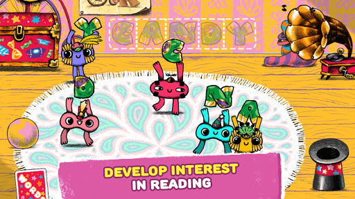 Be-be-bears: Early Learning 2.201221 Screenshots 7