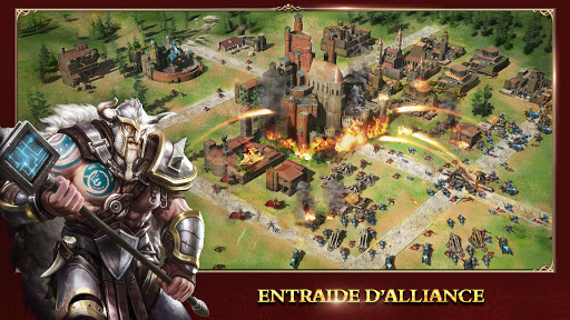 Rise of Empires: Ice and Fire  APK MOD (Astuce) screenshots 6