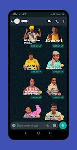 Jethalal Stickers for WhatsApp – TMKOC Stickers 2