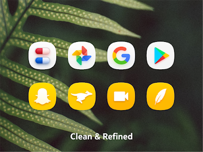 Meeye Icon pack Patched APK 2