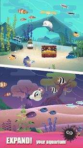 Puzzle Aquarium Mod Apk 70 (Unlimited Money) 2