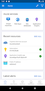 Microsoft Azure 3.9.2.2021.09.30-19.35.50