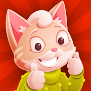 Kitty & Friends: blast of fun MOD APK 1.0.16 (Unlimited Money)