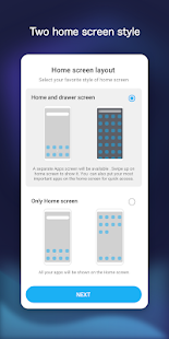 Smart Launcher(Best free launcher,no ads) v7.2.0.8.02AB.0 Screenshots 2
