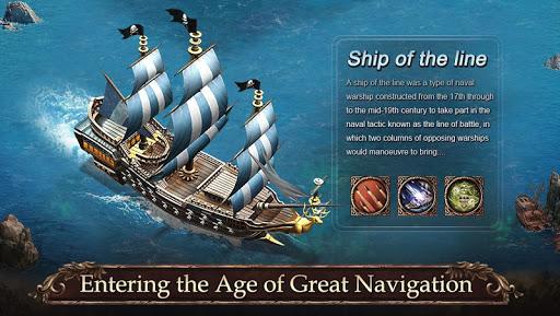 Legend of Vikings screenshots 3