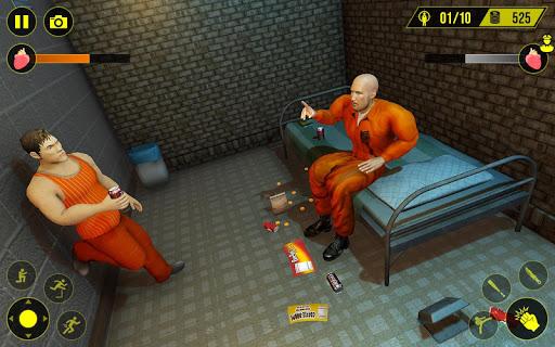 US Prison Escape Mission :Jail Break Action Game 1.0.28 Screenshots 13