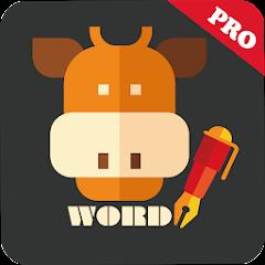 WordCow-背單字 Pro(多益 國高中 托福) 學英文利器