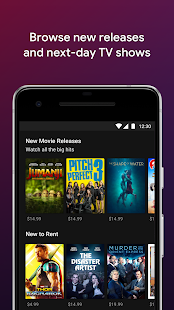 Google Play Films et TV