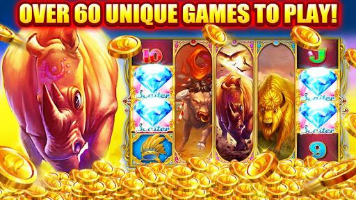 Mega Win Vegas Casino Slots 4.605 screenshots 5