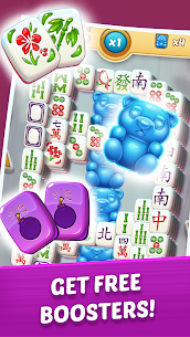 Mahjong City Tours: Free Mahjong Classic Game 3