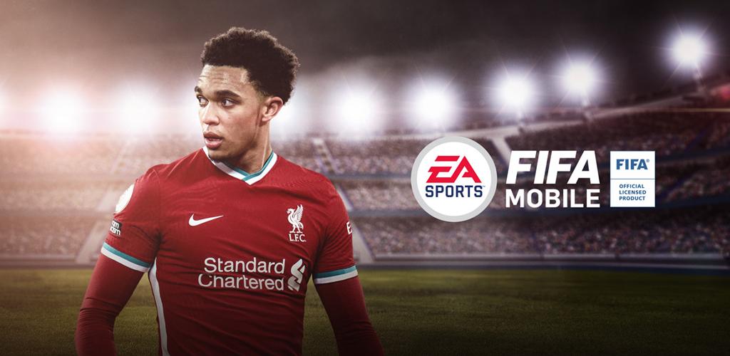 FIFA Soccer poster 0