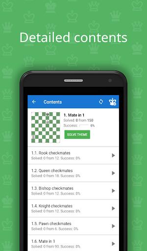 Chess Tactics for Beginners  Screenshots 5