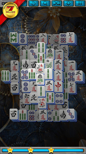 Mahjong Master  screenshots 9