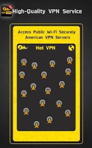 Hot VPN Pro APK (PAID) Download Latest Version 5