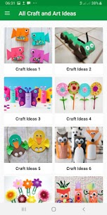 All Craft and Art For Pc (Download Windows 7/8/10 And Mac) 1
