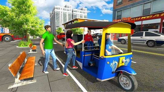 Tuk Tuk Driving Simulator For Pc (2021) – Free Download For Windows 10, 8, 7 2