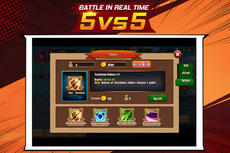 How to hack Clash of Bounty for android free
