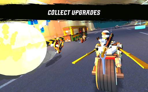 LEGOu00ae NINJAGOu00ae: Ride Ninja 20.5.430 Screenshots 8