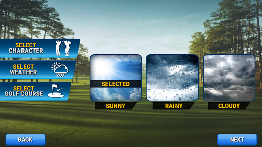 Real Golf Master 3D 1.1.11 screenshots 19