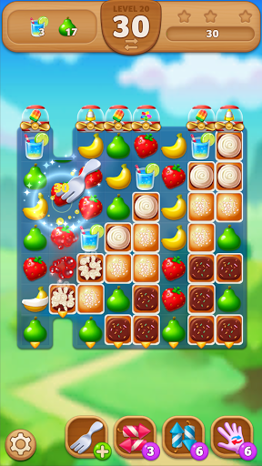 Fruits Mania : Ellyu2019s travel  screenshots 4