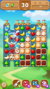Fruits Mania : Elly's Travel Mod Apk 21.0614.00 (Plenty of Currency) 4