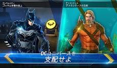DC Legends:正義のためのバトルのおすすめ画像4