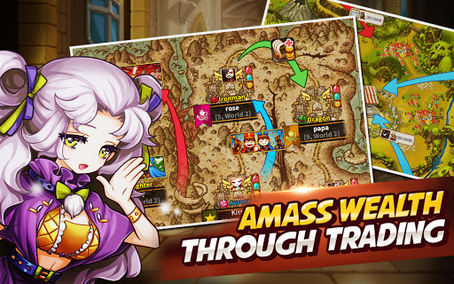 Gods' Quest : The Shifters 1.0.20 screenshots 12
