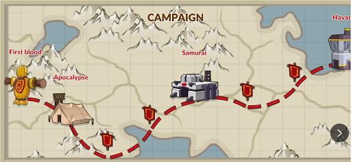 Stickman World Battle 1.02 screenshots 8