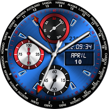 Android Watch Faces 61 Download on Windows
