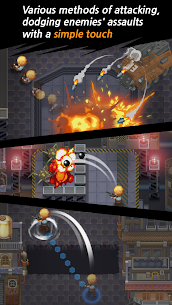 Mystic Gunner Mod Apk: Roguelike Shooting Action Adventure (Unlimited Gold) 5