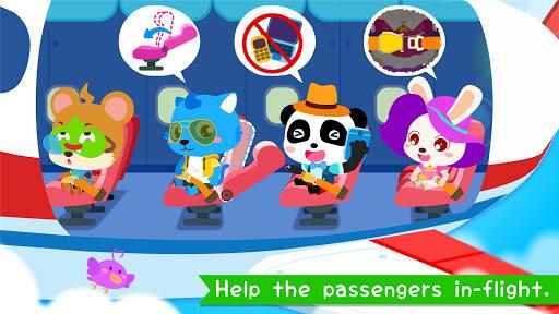 Baby Panda's Airport 8.48.00.02 Screenshots 3